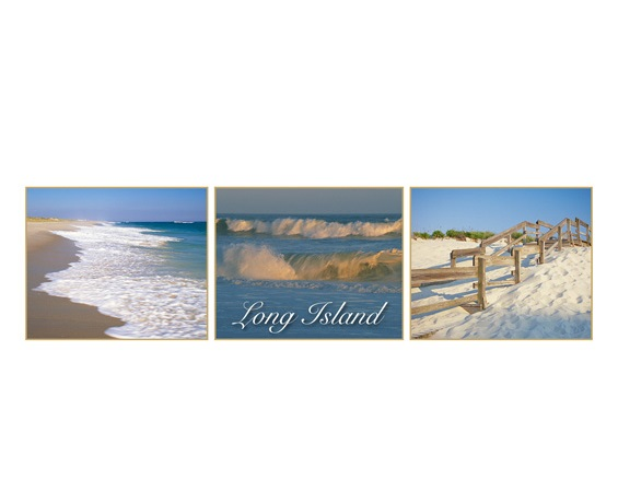Long Island Multiview Magnet #3