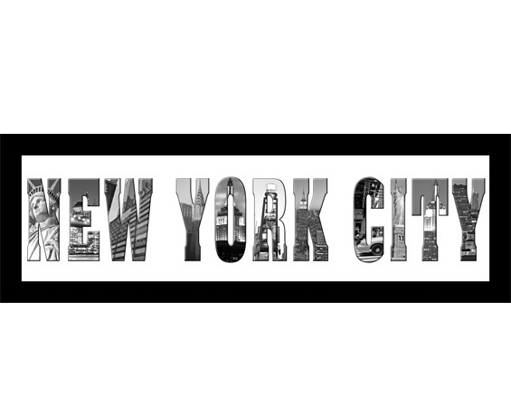 New York City Magnet #1