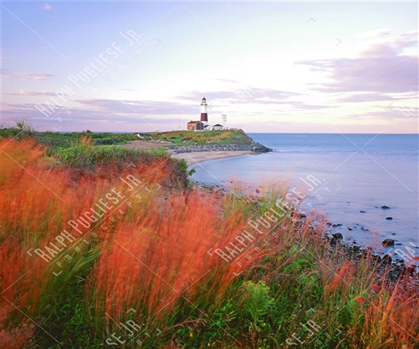 Montauk Point Lighthouse #2A - 3