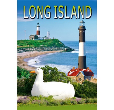 Long Island Playing Cards Set 1