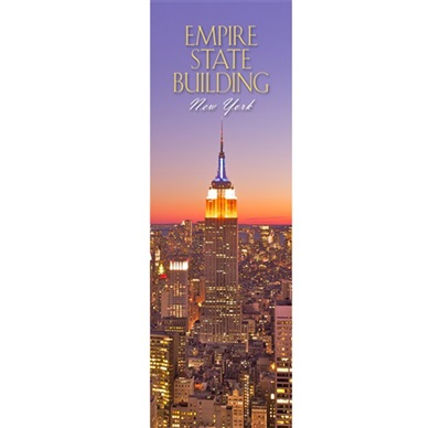 Empire State Building Magnet #2