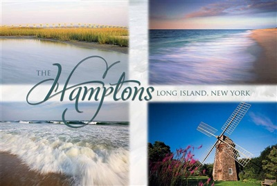 The Hamptons Magnet #1